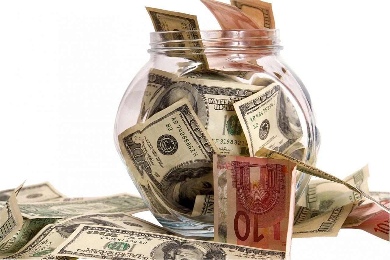 хранение валюты в банке под проценты вдвоем двум взрослым