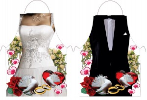 Шуточные подарки на рубиновую свадьбу