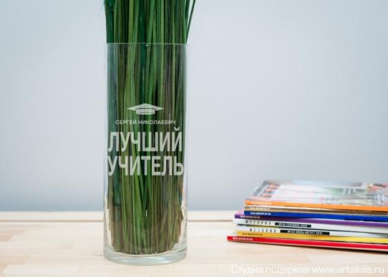 Подарки учителям на выпускной в школе