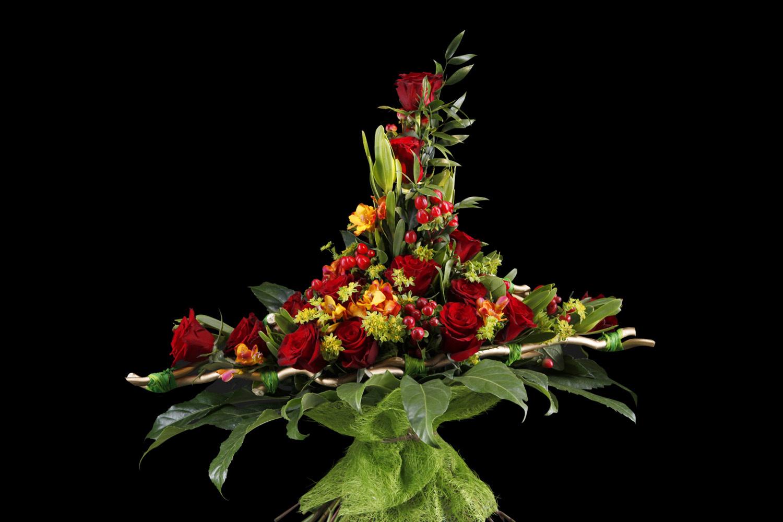 Букет, какие цветы подарить начальнику на день рождения